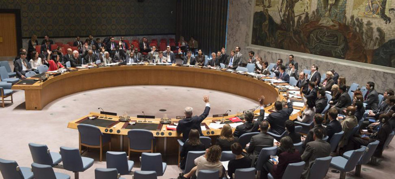 Security Council Sahara Resolutions' Evolving Terminology, 2008-2020