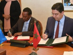 Somalia Expresses Support for Morocco's Operation in Guerguerat