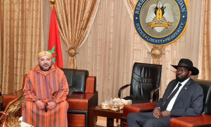 South Sudan Hopes to Develop Economic Ties With Morocco
