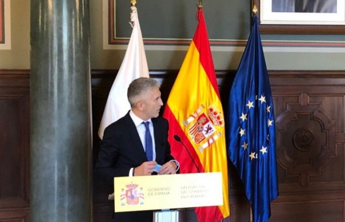 Spain's Minister of Interior to Visit Morocco, Discuss Migration Issues