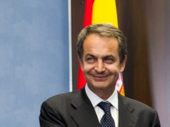 Spain's Former PM Zapatero Supports Morocco's Autonomy Plan