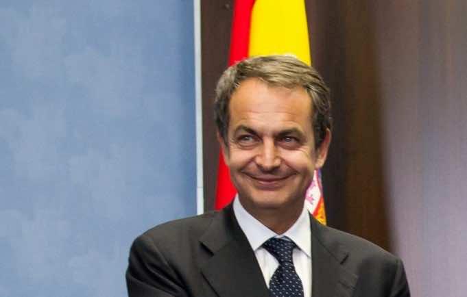 Spain's Former PM Zapatero Supports Morocco's Autonomy Plan
