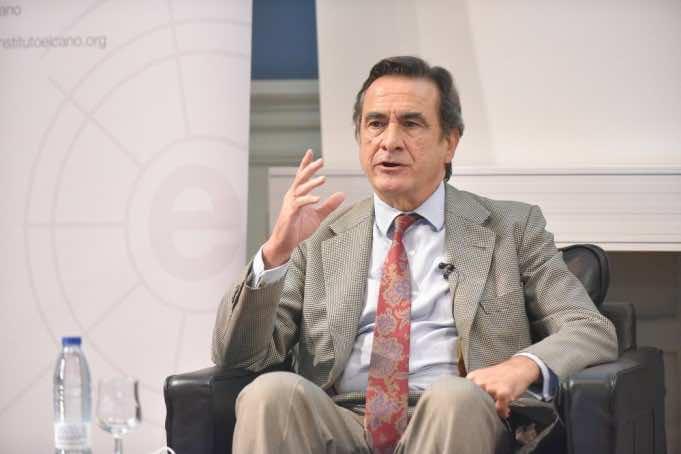 Spanish Diplomat Warns of Polisario Militia's Growing Terrorist Ideology