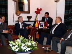 Spanish Interior Minister: Morocco-Spain Cooperation at 'Its Best'