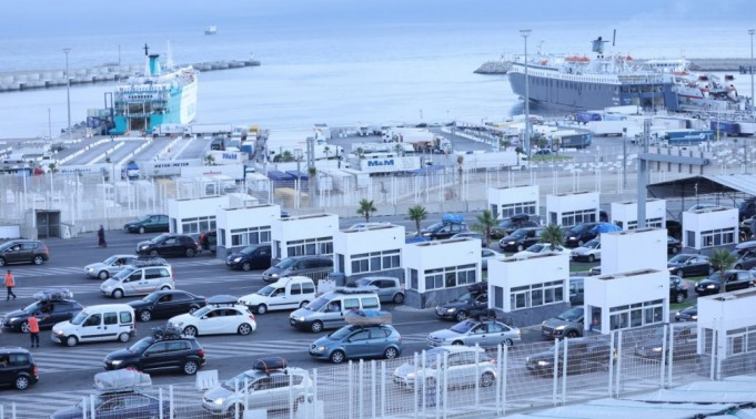 Morocco's 'Smart Port Challenge' Seeks Creative Solutions to Port Issues