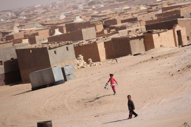 Western Sahara: European Union Calls for Census in Tindouf Camps
