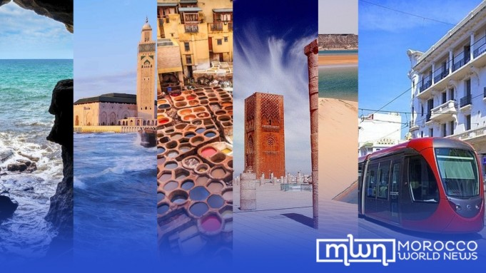 Travel to Morocco: Major Moroccan Cities and How to Get Around