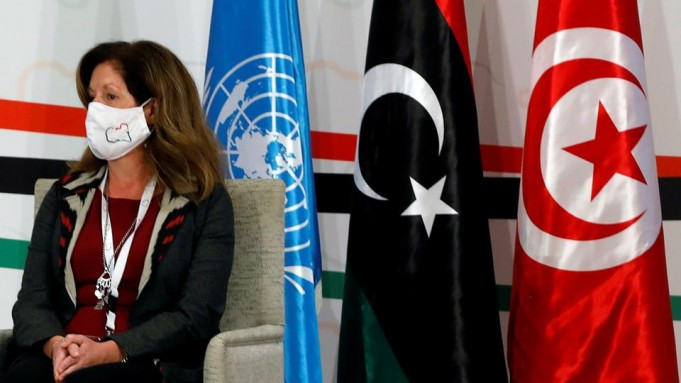 Tunis Inter-Libyan Talks Fail to Determine Transition Government