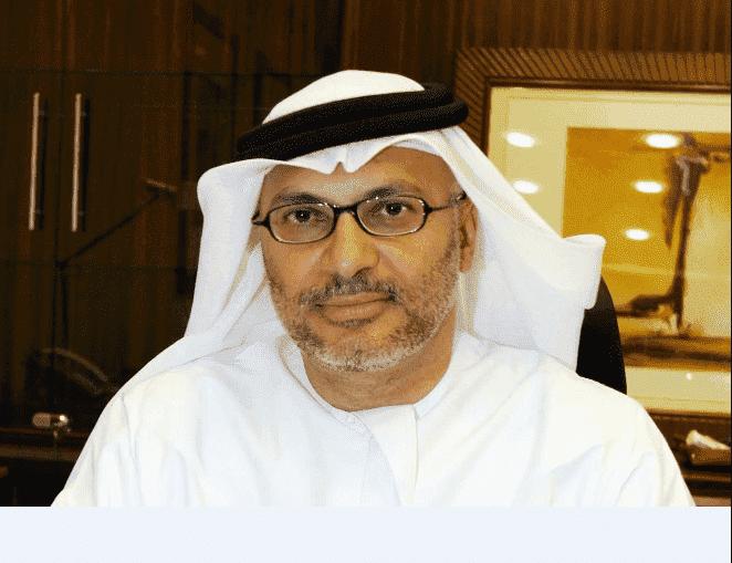 UAE FM Backs Macron - Muslims Should Embrace Integration