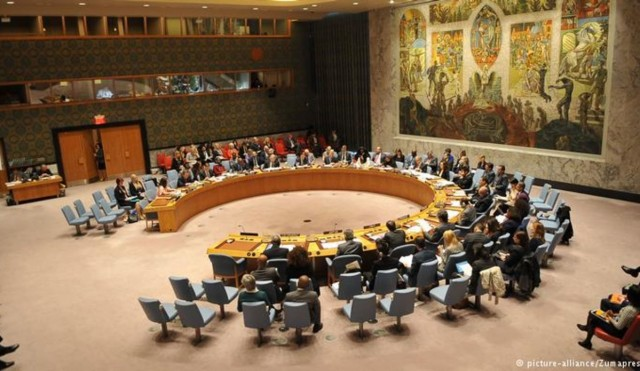 Western Sahara: UNSC Receives US Proclamation on Morocco's Sovereignty