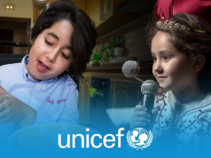 UNICEF Morocco Appoints Meriam Amjoun, Chef Omar 'Child Rights Defenders'