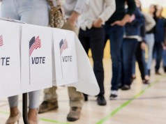 US Elections: American Voters Cast Ballots in Record Numbers