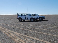 Western Sahara: MINURSO Continues to Receive Reports of Shots Fired