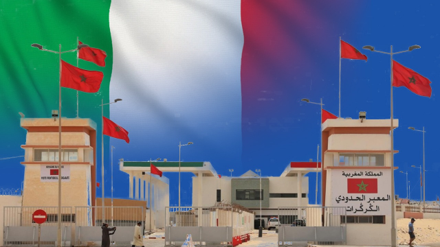 Western Sahara - Over 100 Italian Intellectuals Voice Support for Morocco