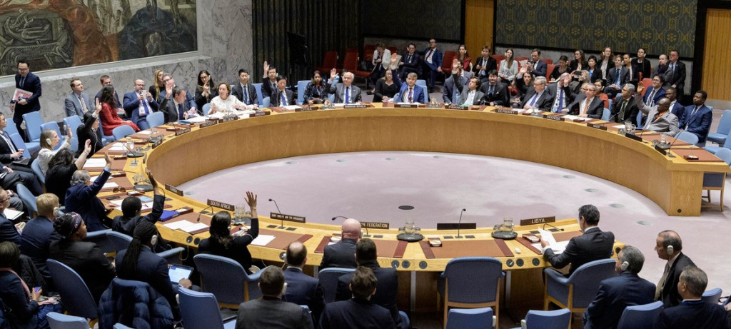 The UN has failed to play its role in the Guerguerat buffer zone