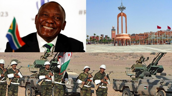 Western Sahara and the Clash of Pan-Africanisms