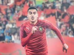 FIFA: Zakaria Aboukhlal Can Play for Morocco's National Football Team