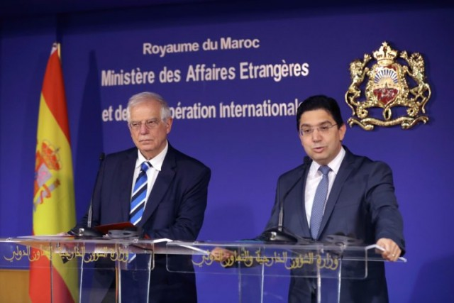 Bourita: Pandemic Reveals Importance of Neighborly Cooperation With EU