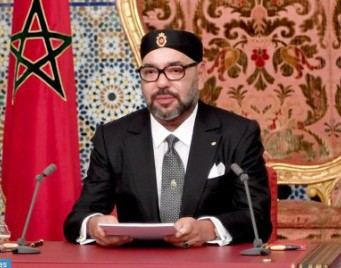 King Mohammed VI Expresses Willingness to Visit Mauritania
