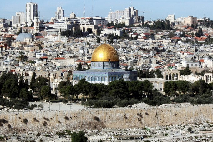 Israel Rushes to Build Settlements Ahead of Biden Presidency
