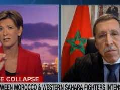 UN Representative Omar Hilale Teaches CNN Western Sahara Facts
