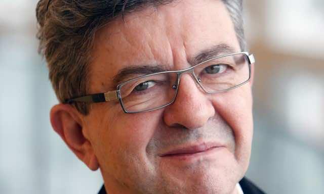 France's Jean-Luc Melenchon Condemns Political Islamophobia