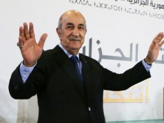 Algeria: Fake News, Obfuscation Shrouds Tebboune's COVID-19 Status