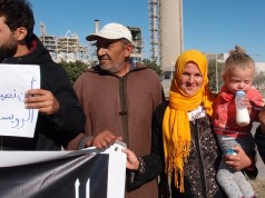 Marginalised Tunisians Take to Streets, Sea Almost 10 Years After Revolution