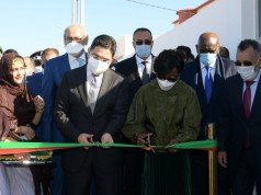 Western Sahara: DR Congo Opens Consulate General In Dakhla
