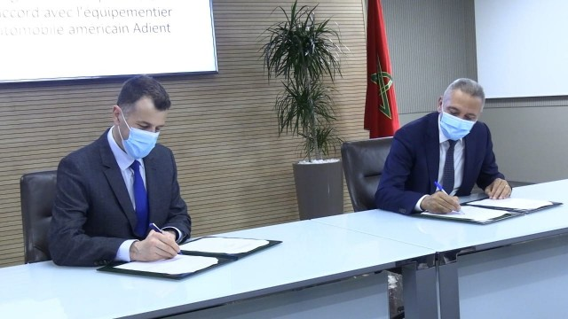 Adient: US Automotive Company to Generate 1,600 New Jobs in Morocco