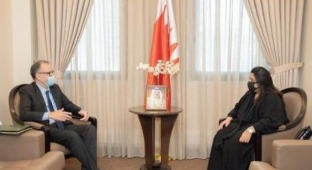 Bahrain Diplomat: Laayoune Consulate to Boost Cooperation With Morocco
