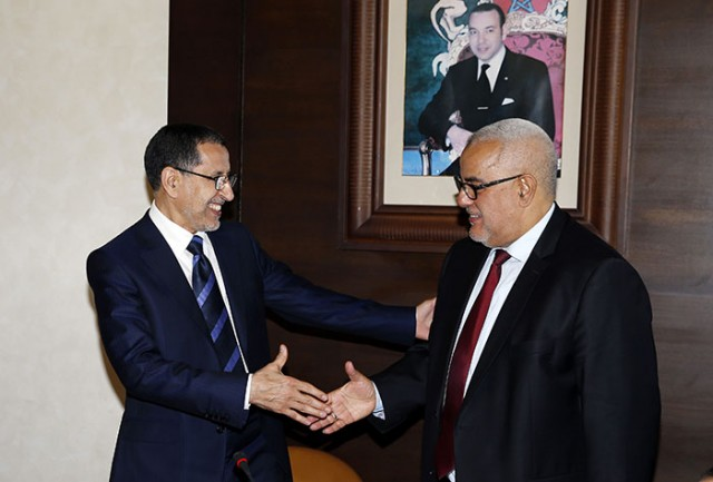 Benkirane Defends El Othmani, Says Morocco's Sovereignty Is Non-Negotiable
