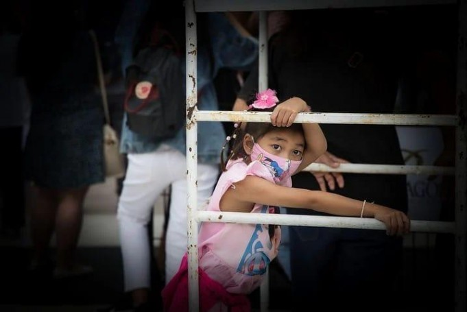 COVID-19 Lockdown Deprived 47.1% Moroccan Children From Healthcare