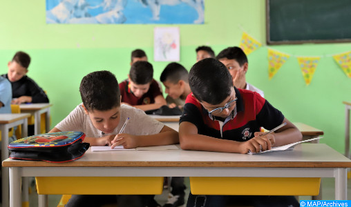COVID-19: Morocco Cancels Final Exams for 6th, 9th Grades