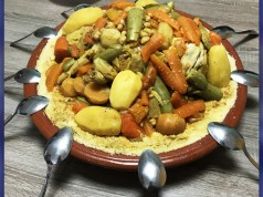 Couscous Joins UNESCO List of World Intangible Heritage