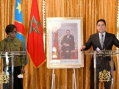 DRC Consulate in Dakhla Marks New Stage of Bilateral Ties Morocco