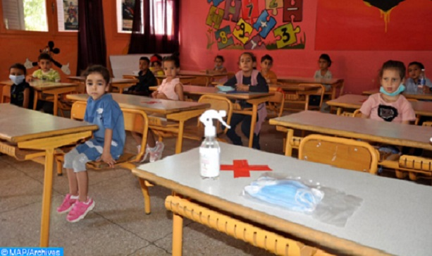 Education: Morocco Opened 110 New Rural School Facilities in 2020