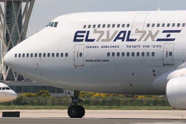 El AI Airlines to Operate 1st Flight Between Morocco-Israel Tuesday