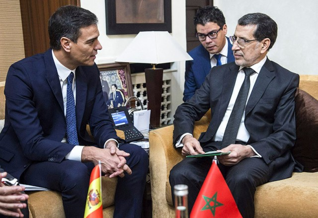 El Othmani's Statement on Ceuta, Melilla Puts Spain on Defensive