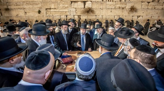 European Rabbis 'Morocco Has Always Promoted Dialogue Between Jews, Muslims'