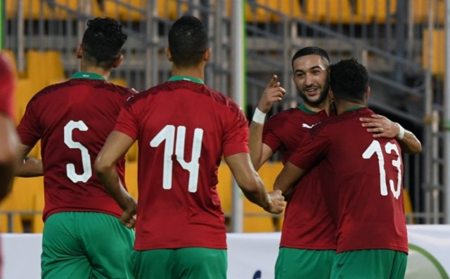 FIFA Rankings: Atlas Lions End 2020 in 35th Rank Worldwide, 4th in Africa