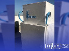 FREEDGE Moroccan Students Invent Nonelectric Fridge