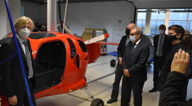 FlyArgo Polish Helicopter Manufacturer to Expand in Southern Morocco