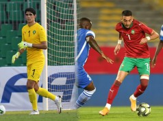 France Football Nominates Two Moroccan Players as Best Maghreb Players