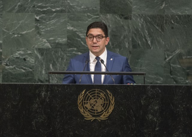 Guerguerat: Morocco Reaffirms Attachment to Ceasefire With Polisario