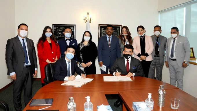 ISESCO, Huawei Morocco Sign Agreement to Support Remote Education