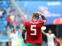 Italian Football Clubs Eye Former Moroccan Captain Medhi Benatia