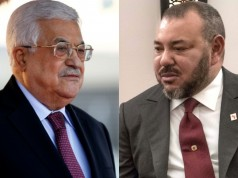 King Mohammed VI Assures Mahmoud Abbas of Unchanged Position on Palestine Amid Israel Normalization