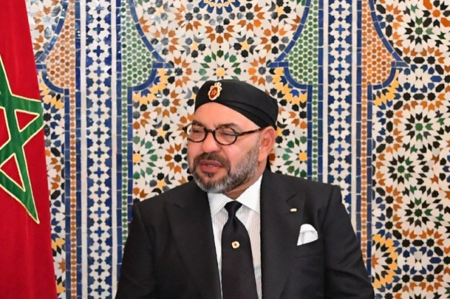 King Mohammed VI to Netanyahu Morocco's Position on Palestine Unchanged