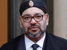 King Mohammed VI Ranks as World's 6th Most Influential Muslim